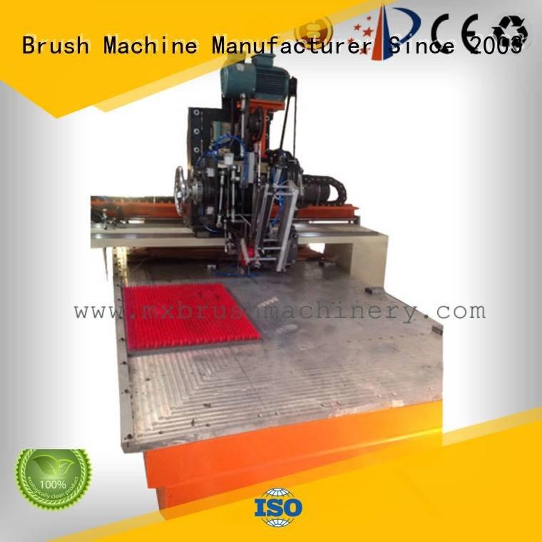 broom brush brush making machine price MEIXIN