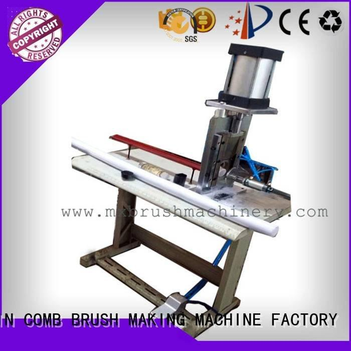 MEIXIN Brand and making trimming machine co broom