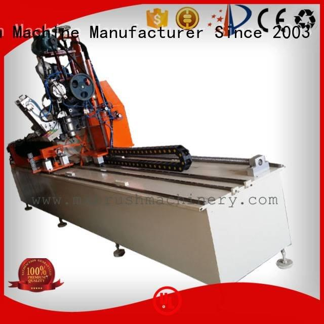 OEM brush making machine and for Industrial Roller Brush And Disc Brush Machines