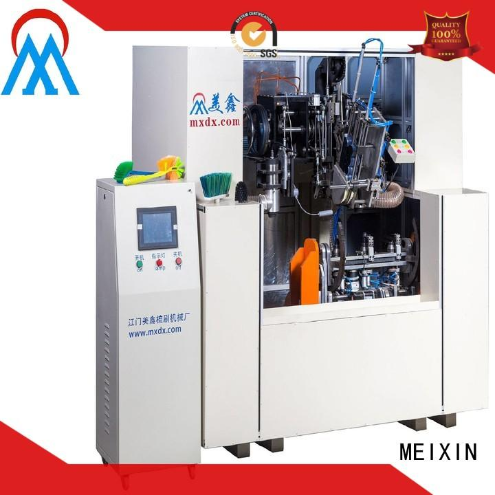 MEIXIN Brush Making Machine directly sale for broom