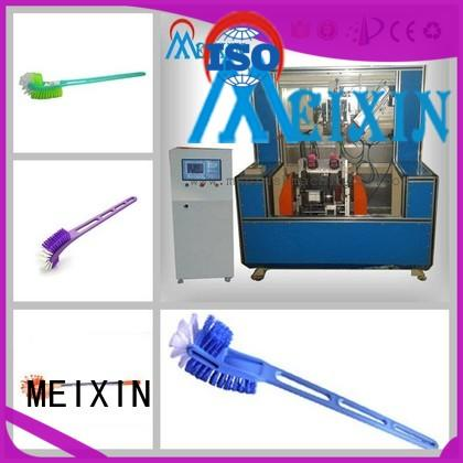 MEIXIN Brush Making Machine customized for broom