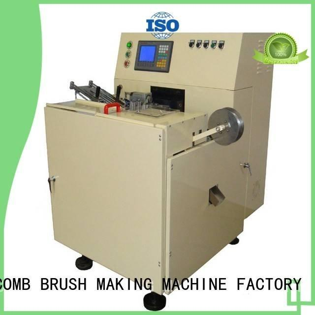 toothbrush brush toilet brush making machine for sale MEIXIN