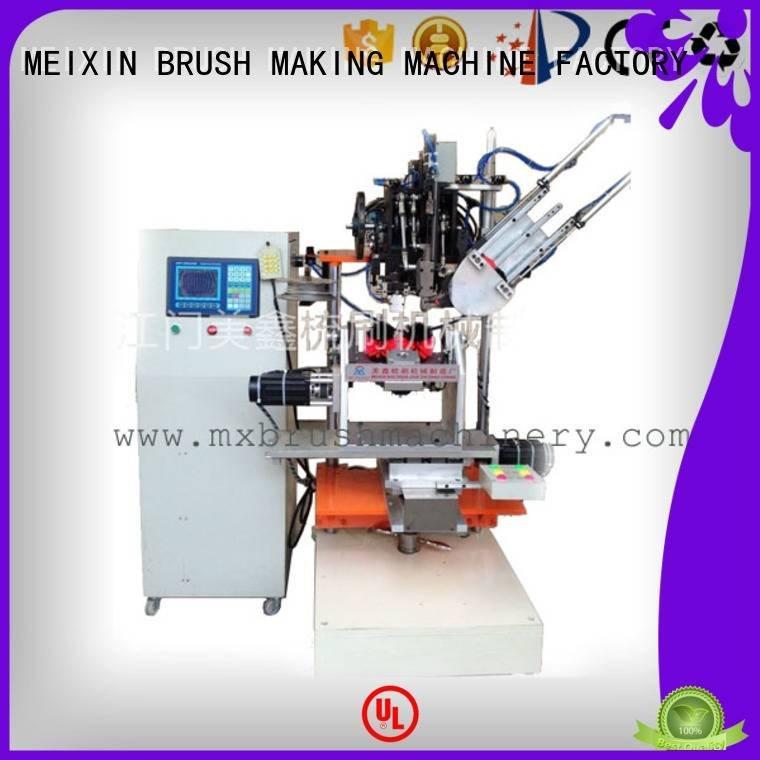 Custom toothbrush Brush Making Machine axis brush making machine for sale