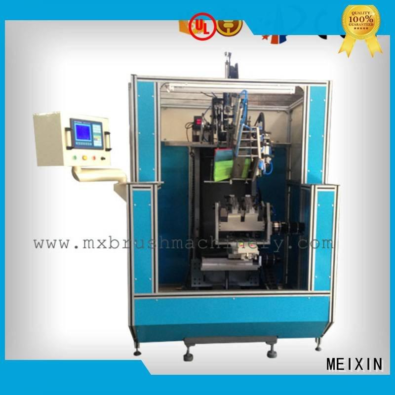 brush making machine for sale toothbrush tufting jade brush MEIXIN