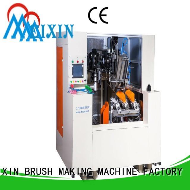 MEIXIN broom making equipment customized for broom
