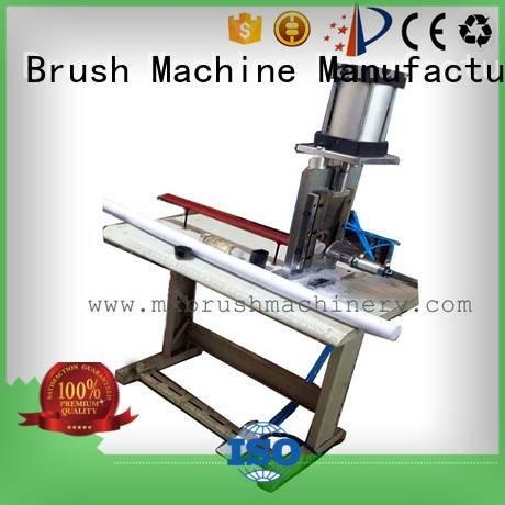 Manual Broom Trimming Machine and trimming machine phool MEIXIN
