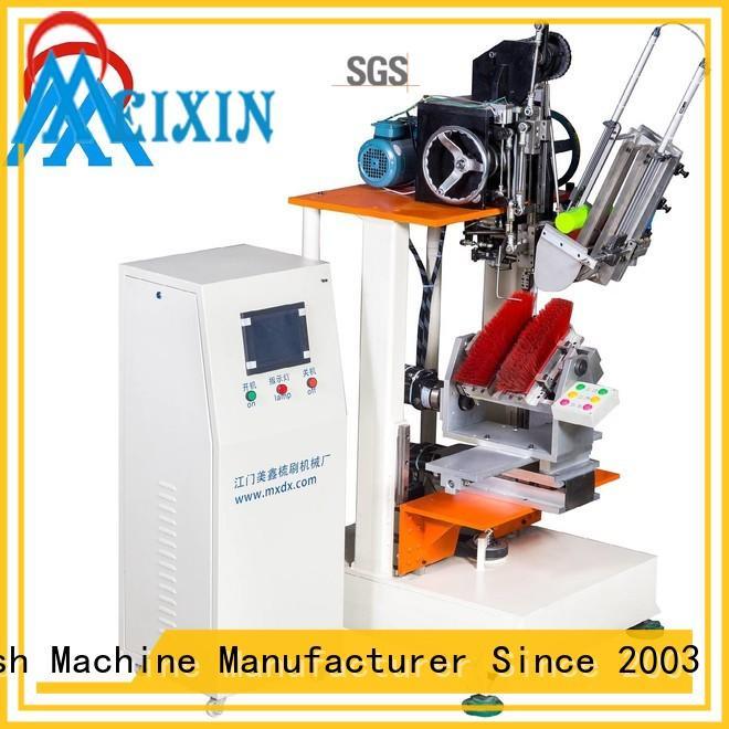 professional Brush Making Machine inquire now for industrial brush