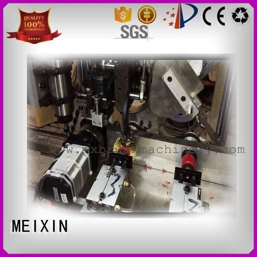 3 Axis Brush Drilling And Tufting Machine wire Brush Drilling And Tufting Machine MEIXIN