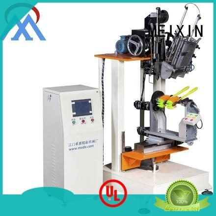 MEIXIN brush tufting machine design for industrial brush