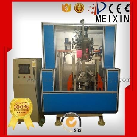 Hot 5 Axis Brush Making Machine machine brush broom MEIXIN Brand