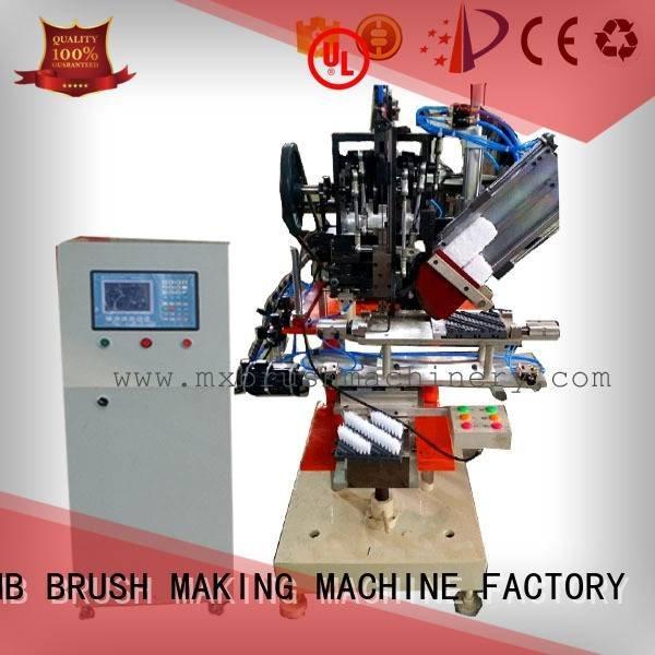 sale hot mx165 MEIXIN Brush Making Machine