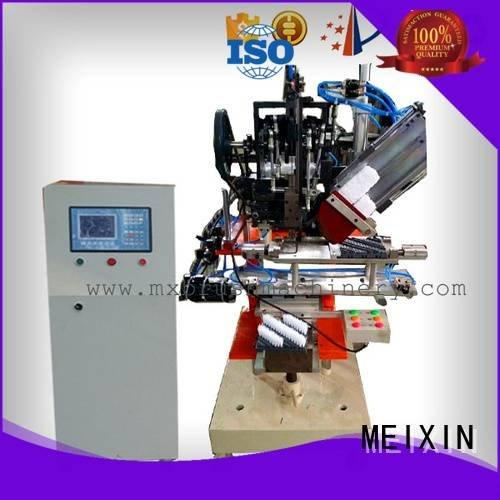 mx165 Brush Making Machine MEIXIN brush making machine price