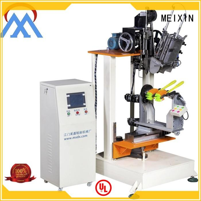 MEIXIN Brush Making Machine with good price for household brush