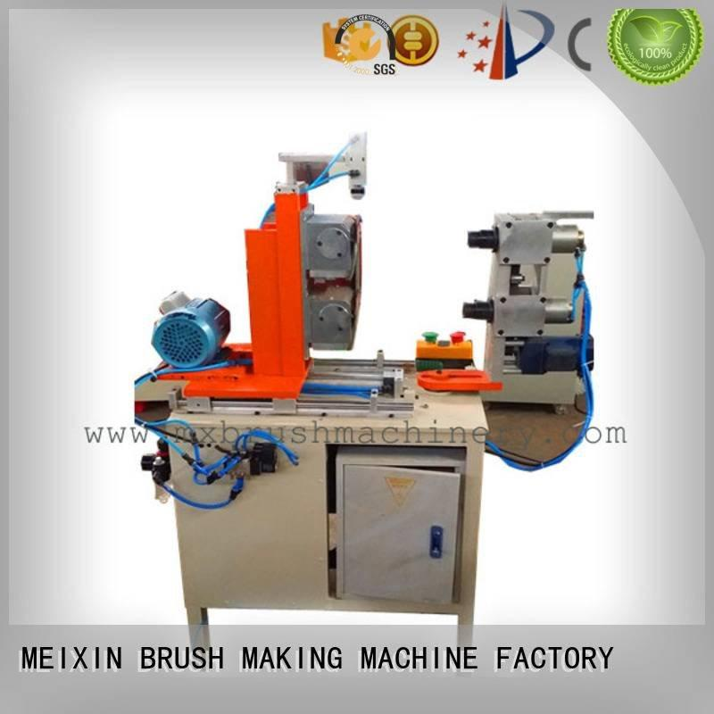 MEIXIN Brand phool brush jhadu trimming machine trimming