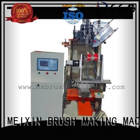 MEIXIN mx184 brush Brush Making Machine jade head