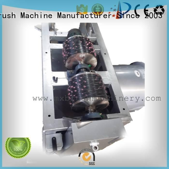 Manual Broom Trimming Machine filament trimming machine MEIXIN