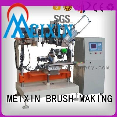 MEIXIN broom manufacturing machine factory price for household brush