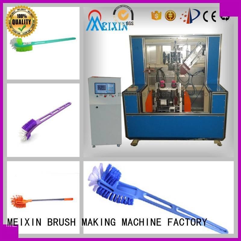 OEM 5 Axis Brush Making Machine machine hockey mx186 Brush Making Machine