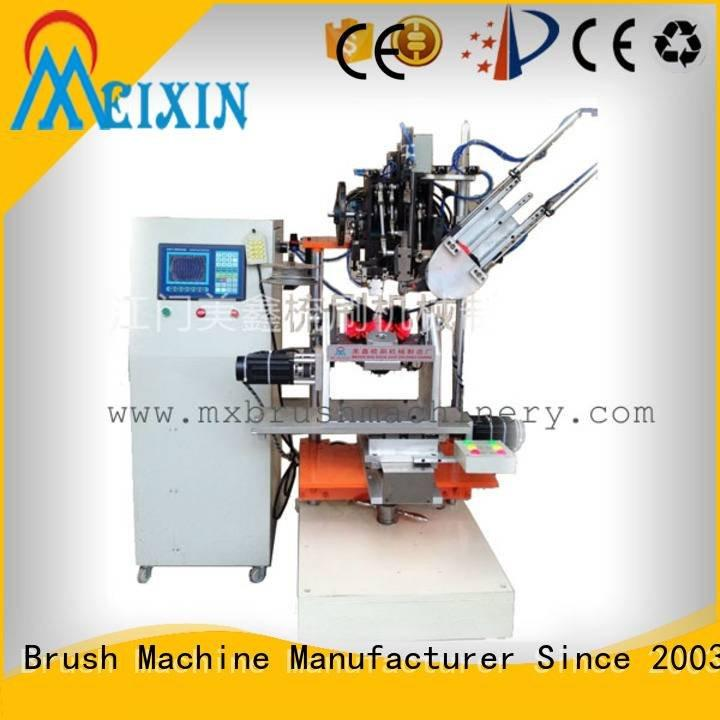 Hot brush making machine for sale brush head machine MEIXIN Brand