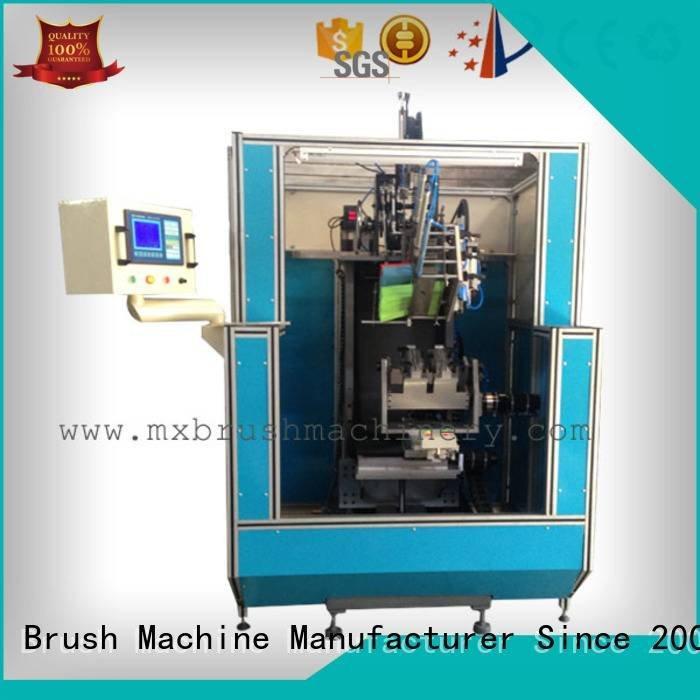 brush making machine for sale mx185 Brush Making Machine MEIXIN