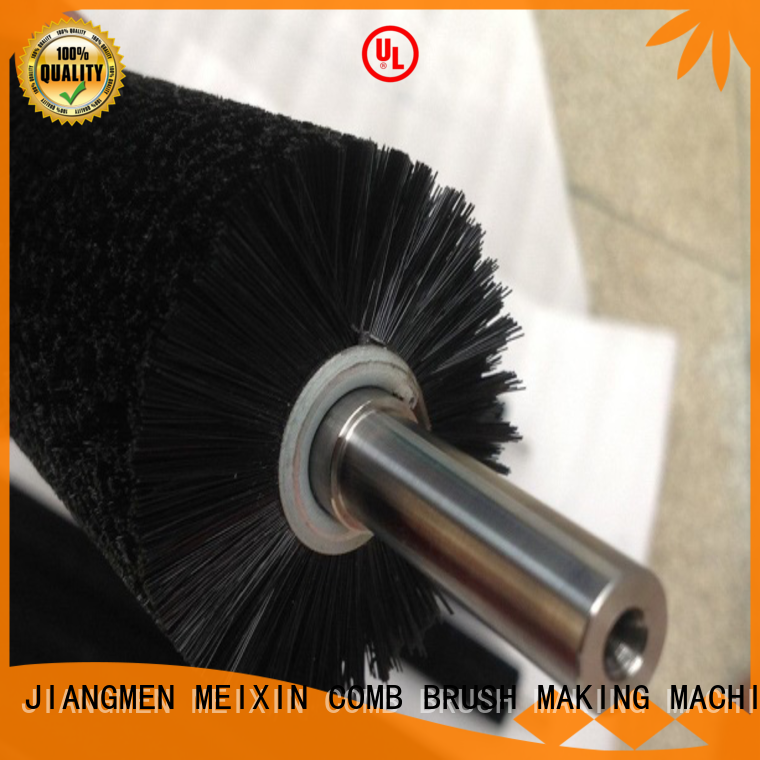 MEIXIN top quality door brush strip supplier for household