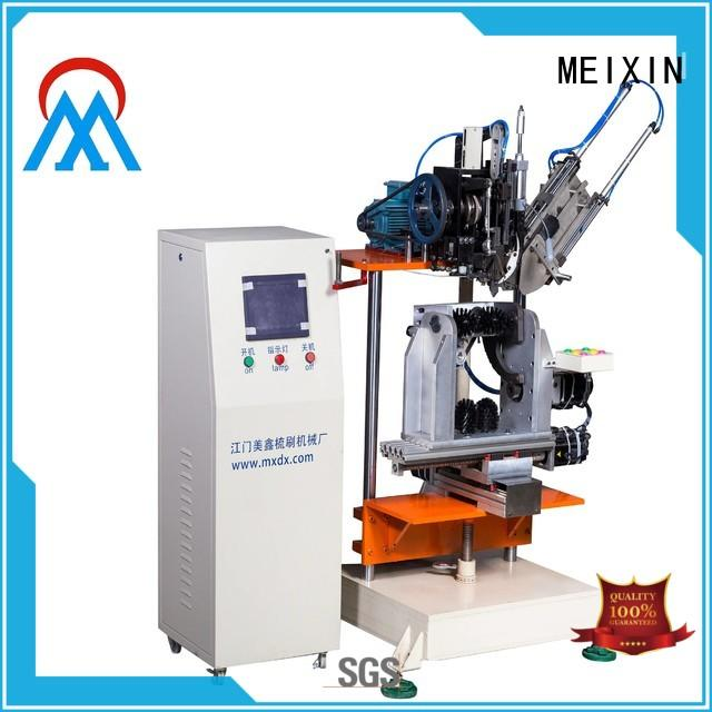 MEIXIN brush tufting machine factory for industrial brush