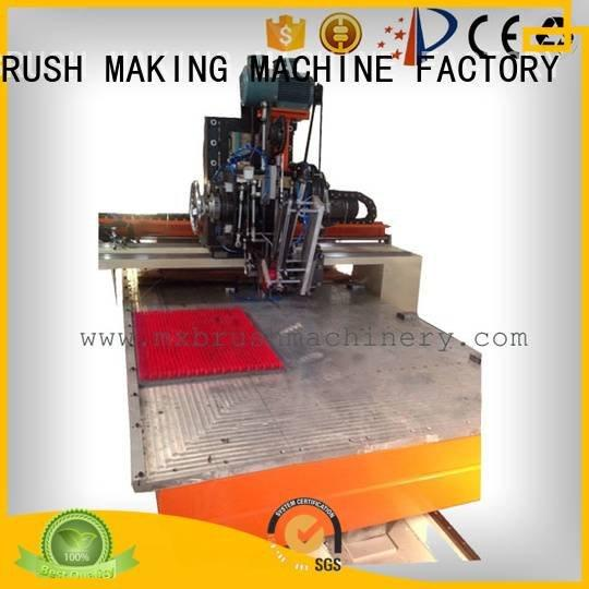 brush making machine price axis flat OEM Brush Making Machine MEIXIN