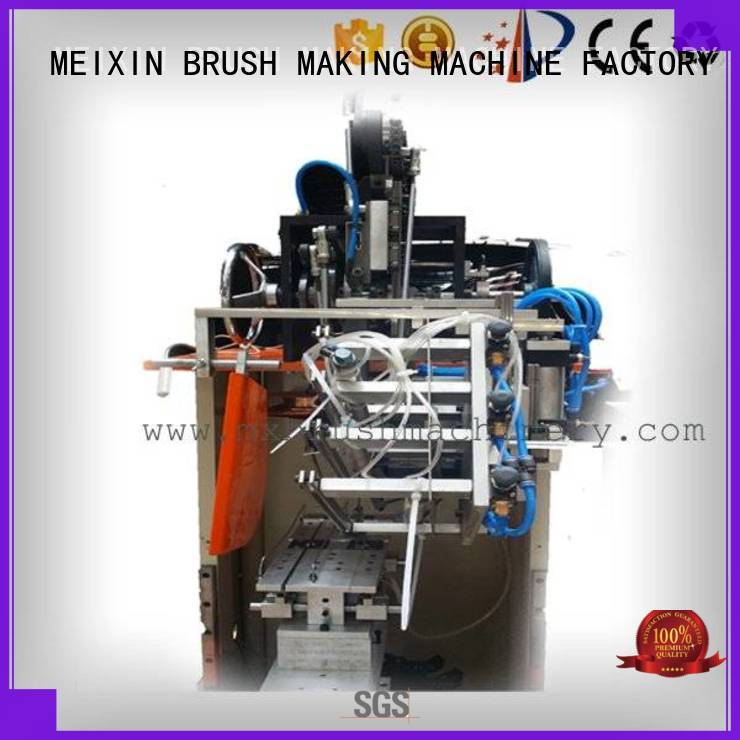 MEIXIN brush tufting machine inquire now for industrial brush