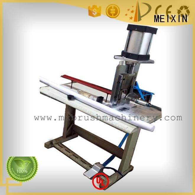 Wholesale twisted phool trimming machine MEIXIN Brand