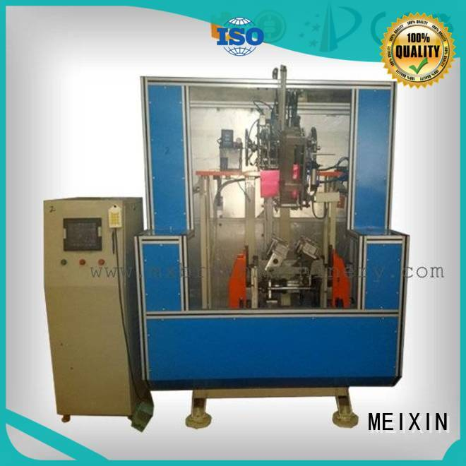 durable stainless steel brushing machine customized for industry MEIXIN