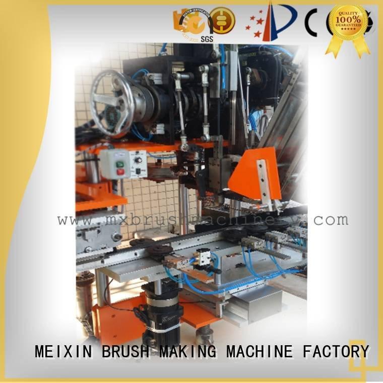 Hot cnc brush tufting machine tufting MEIXIN Brand
