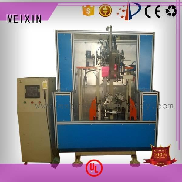 broom Brush Making Machine mx189 tufting MEIXIN