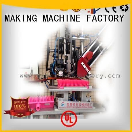 mx160 machine head MEIXIN brush making machine price