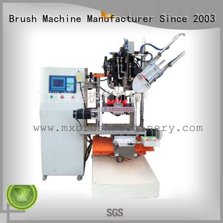 1head tufting MEIXIN brush making machine for sale