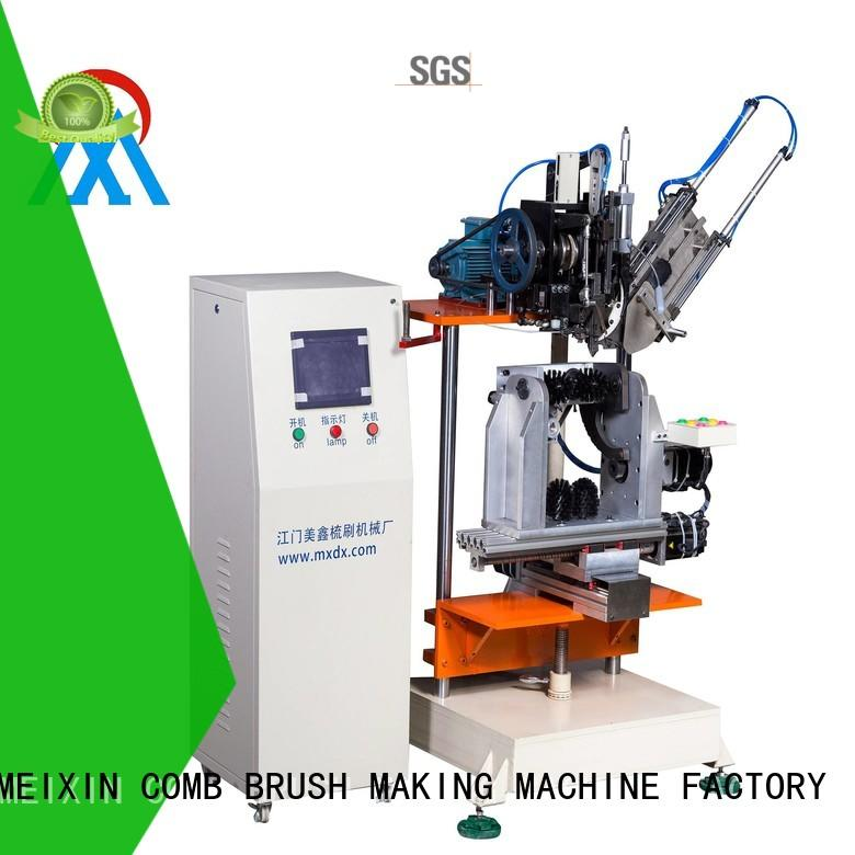 MEIXIN 220V Brush Making Machine inquire now for broom