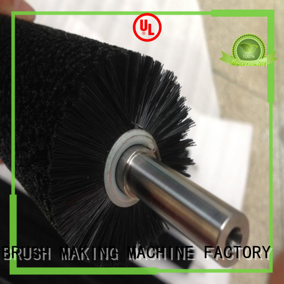 MEIXIN cost-effective spiral brush wholesale for industrial