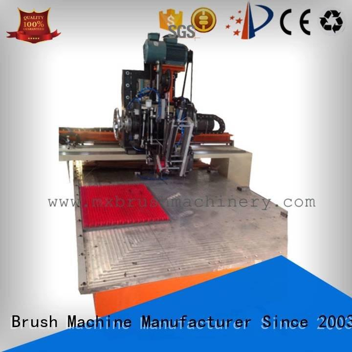 MEIXIN mx160 Brush Making Machine mx161 brush
