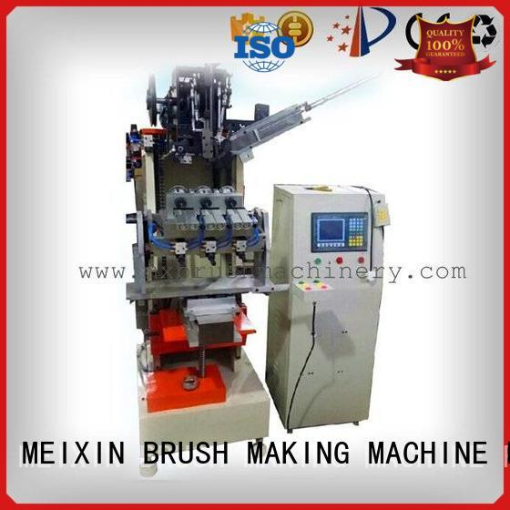 MEIXIN Brush Making Machine from China for broom