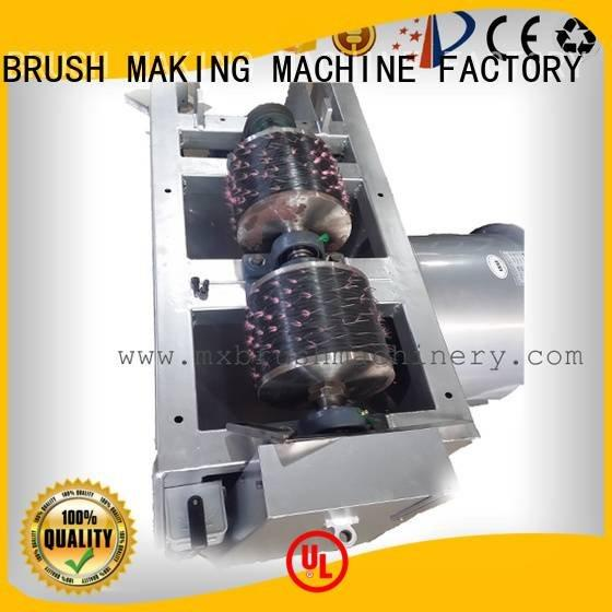 MEIXIN Brand toilet phool machine trimming machine flaggable