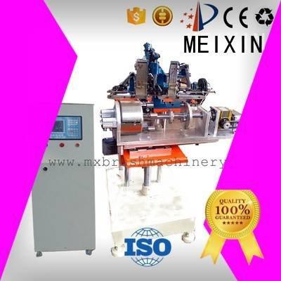brush making machine manufacturers mx170 Brush Making Machine MEIXIN Brand