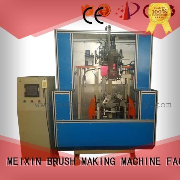 5 Axis Brush Making Machine mx189 Brush Making Machine MEIXIN Brand