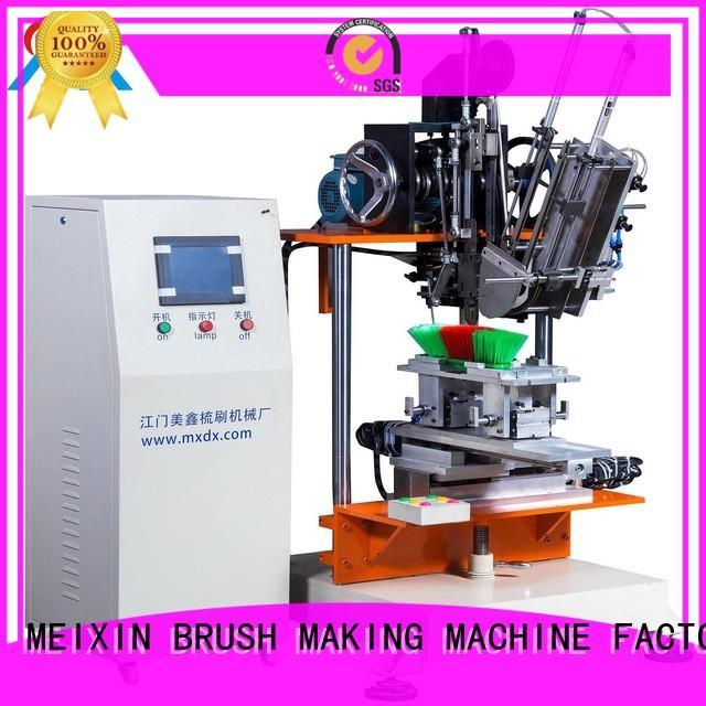 MEIXIN plastic broom making machine supplier for industry