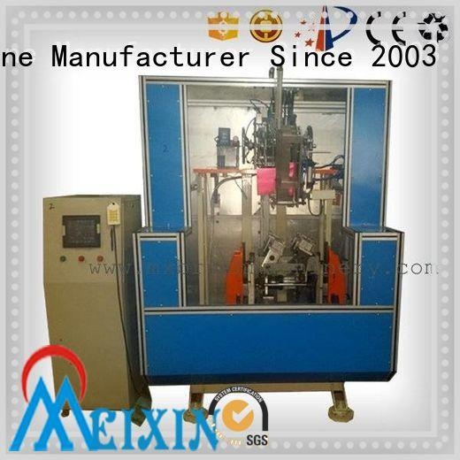 excellent broom making equipment from China for broom