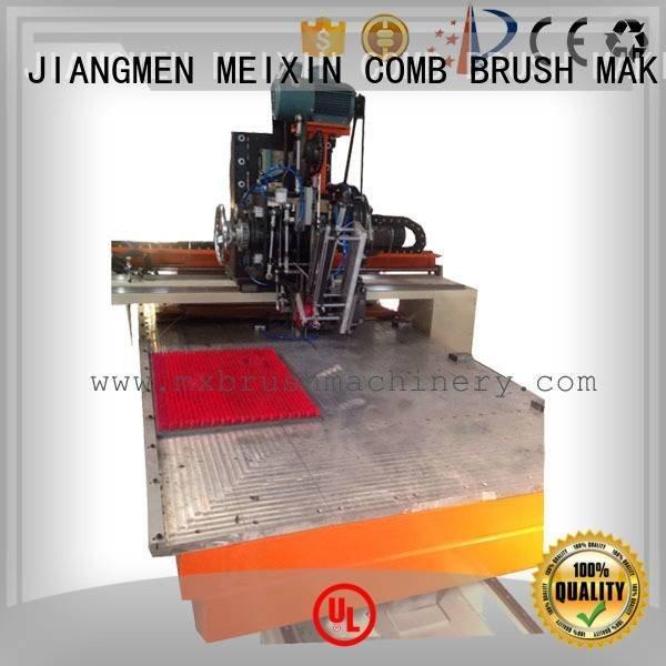 brush making machine price snow tufting Brush Making Machine