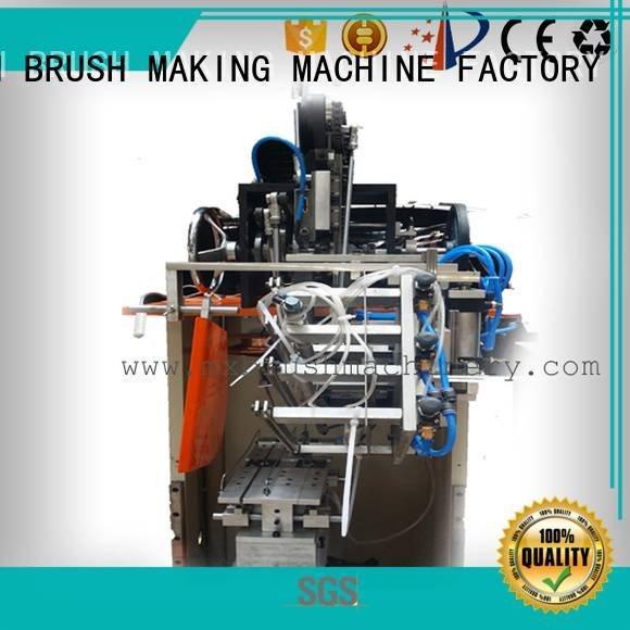 brush making machine for sale hockey Brush Making Machine broom MEIXIN