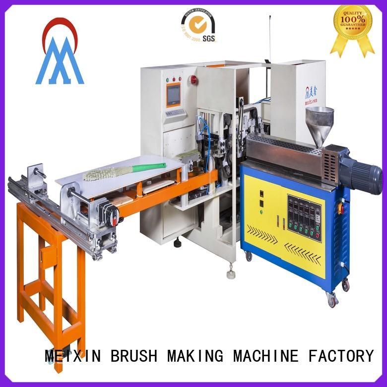 MEIXIN automatic trimming machine customized for PET brush