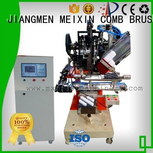 brush making machine price hot clothes OEM Brush Making Machine MEIXIN