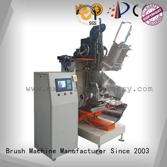 brush making machine for sale brush machine mx181 1head MEIXIN