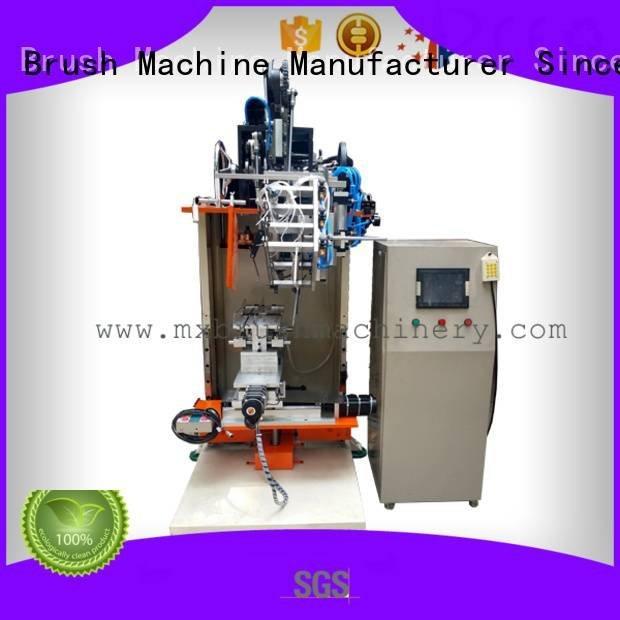 brush making machine price flat mx161 broom sale