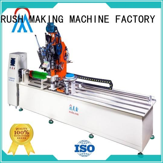 small brush making machine inquire now for PET brush